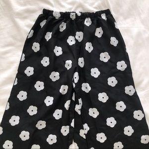 Wet Seal Floral Pants